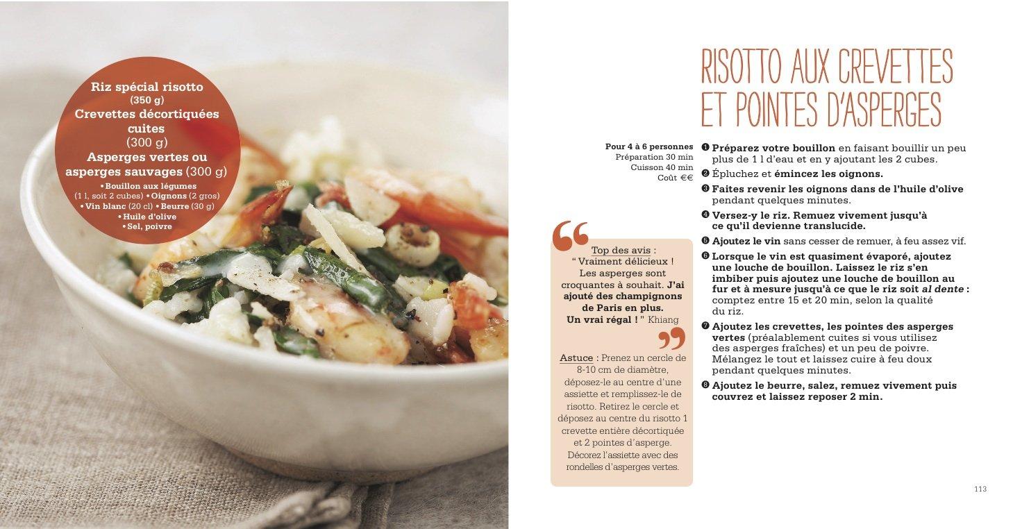100 recettes pour cordons-bleus - Marmiton: 9782809651508: Amazon.com: Books