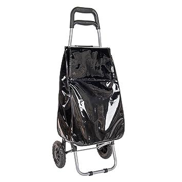 Sabichi - Patsy Patente Carrito de la Compra maletín con ...