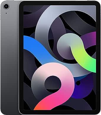 2020 Apple iPadAir (de 10,9Pulgadas, con Wi-Fi y 64GB) - Gris Espacial (4.ªgeneración)