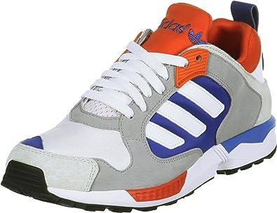 adidas ZX 5000 Response Shoes Grey Size: 6.5: Amazon.co.uk
