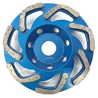 "buy 6 get 1 free 4.5/"" DIAMOND CUP WHEEL FOR MASONRY AND CONCRETE 4 1//2/'/'"