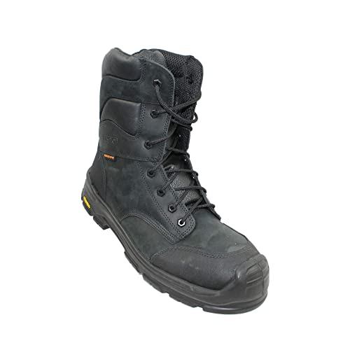 ae86af11e9f Ergos Montana S3 CI HRO SRC Safety Boots Work Shoes Professional ...