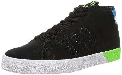 pretty nice 3ab4f fa5a3 Adidas. Men. . daily ultra mid. multi (core black solar blue2