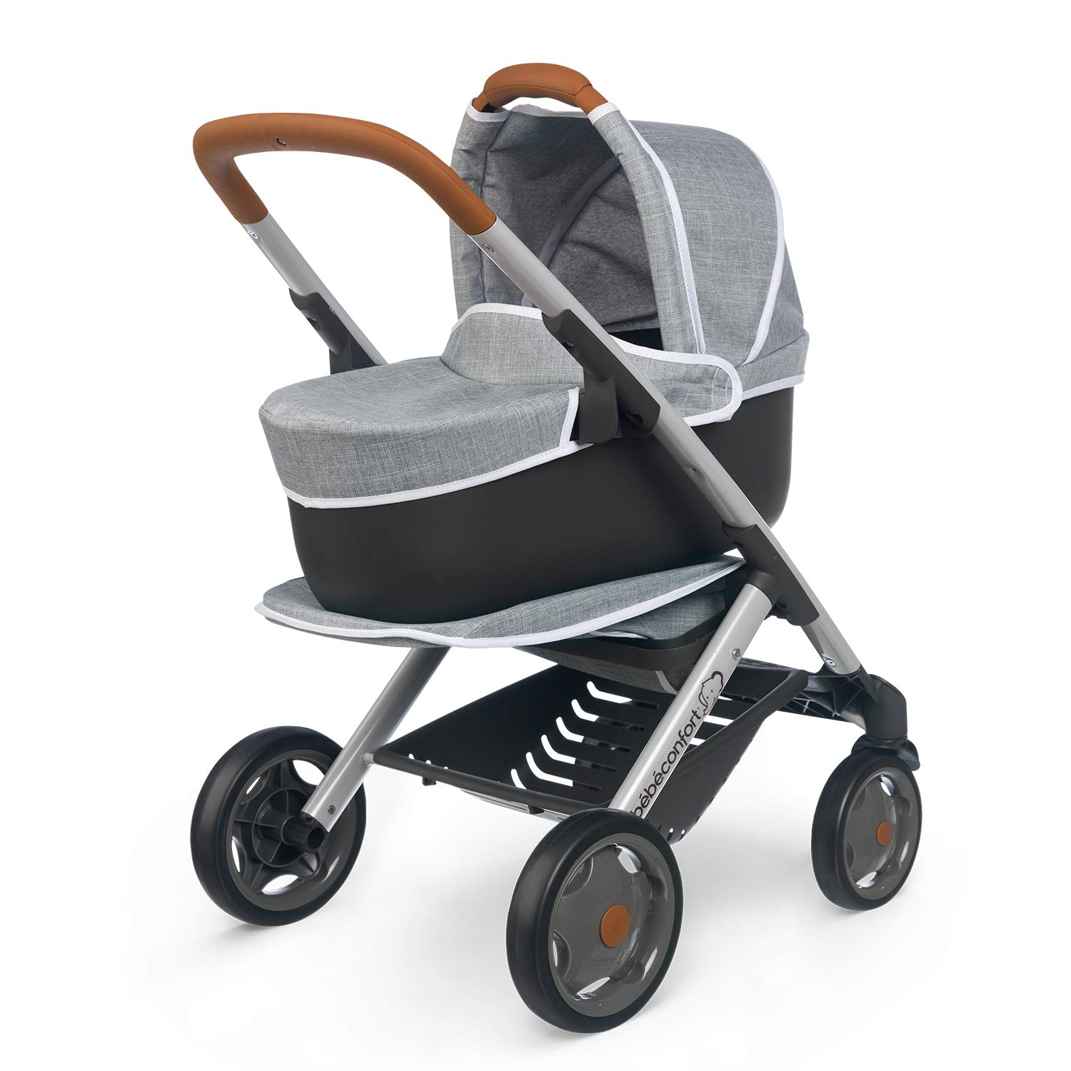 Smoby Combi Bebe Comfort Grey,Color (253109
