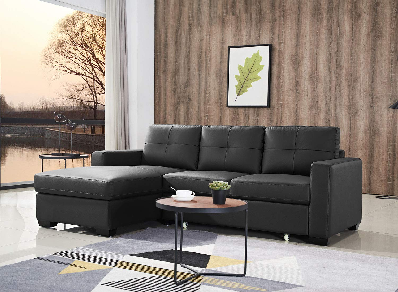 Amazon Com Funrelax Sectional Corner Sofas Furniture Sofa Set