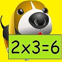 Apprendre la Multiplication for French