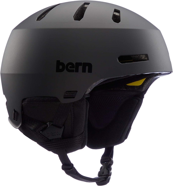 Watts Macon Helmets Only Snowboard Bike Ski Bern Helmet Summer Liner