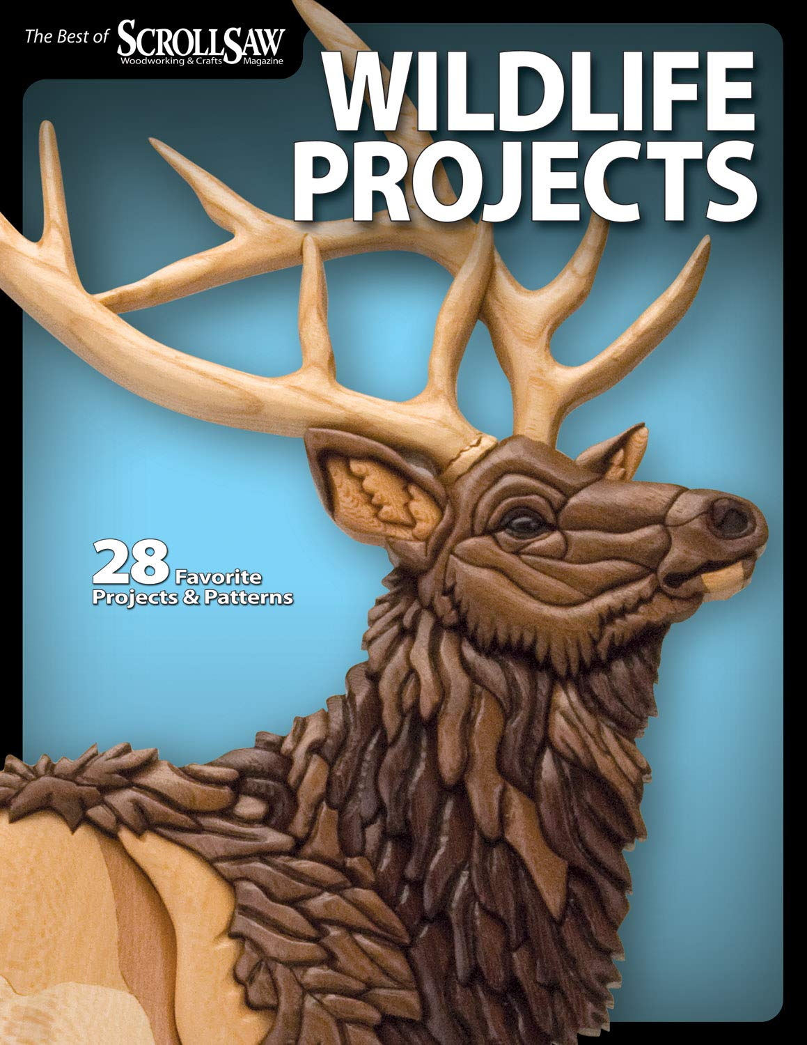 Wildlife Projects 28 Favorite Projects Patterns Fox