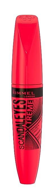 ef9b2efba8c Rimmel London ScandalEyes XTreme Volume and Length Mascara - 003 Extreme  Black 12ml