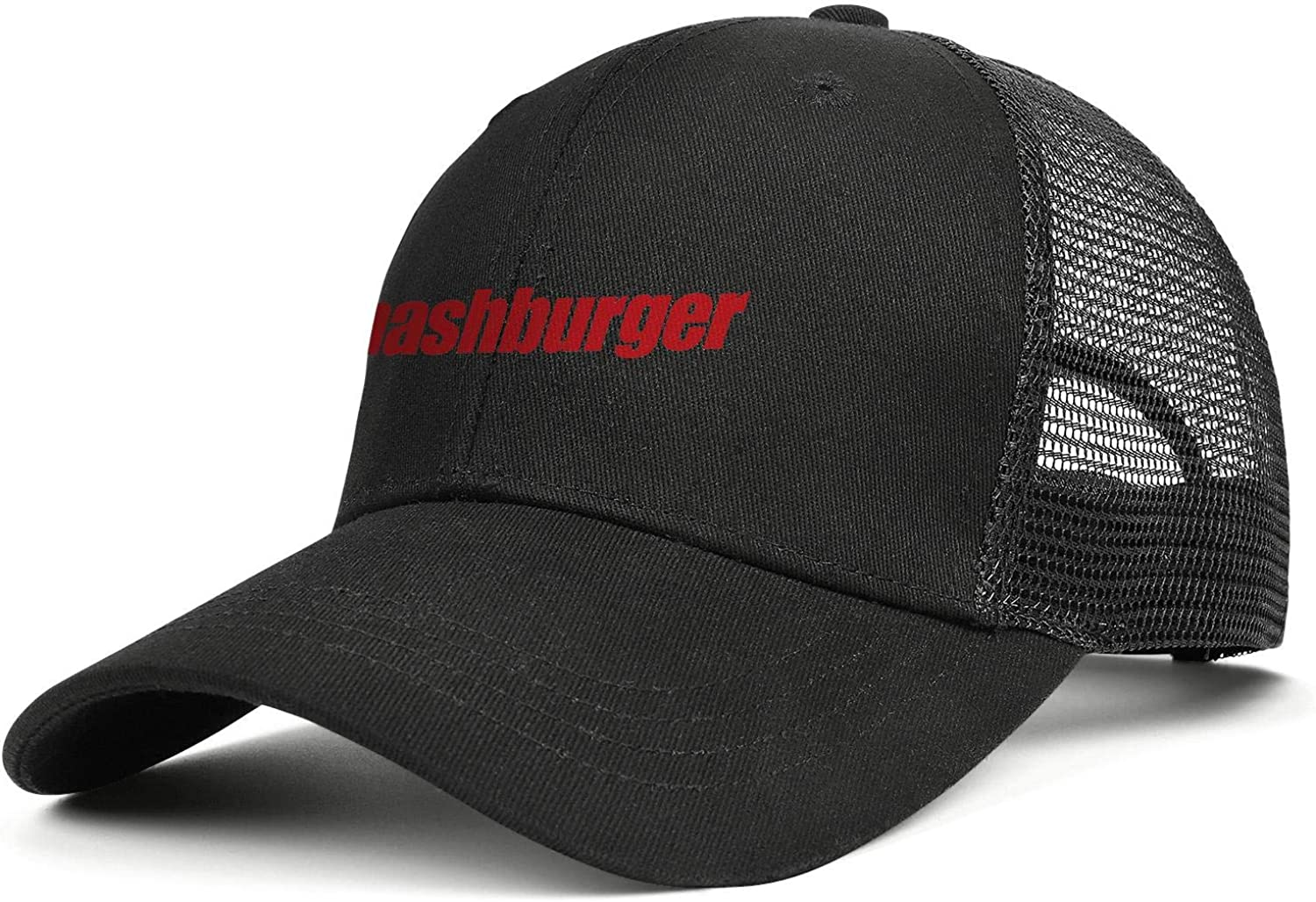WintyHC Smashburger-Sign Cowboy Hat Dad Hat One Size Baseball Cap