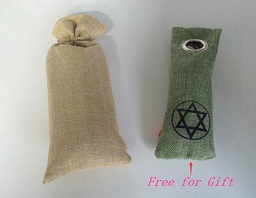 oripo actualización 150 g/bolsa naturales Desodorizador bag-nature ...