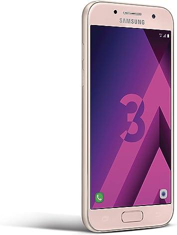 Samsung Galaxy A3 2017 - Smartphone de 4.7