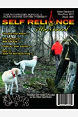 Self Reliance Illustrated Issue #5 Kindle Edition