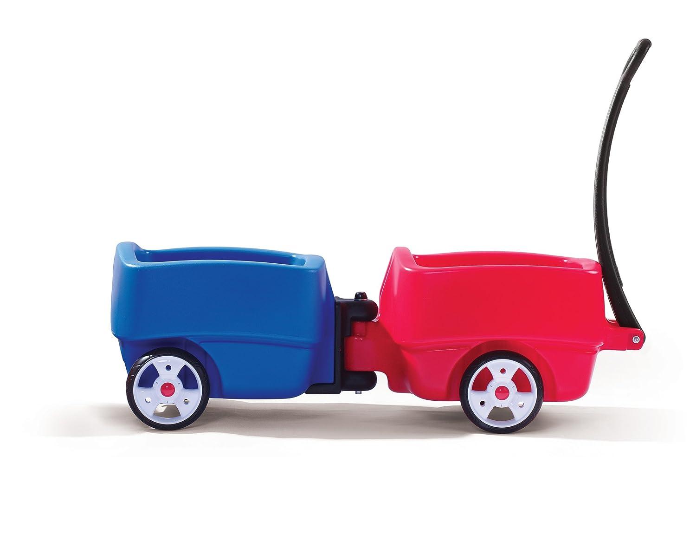 Step2 Choo Choo Wagon Amazoncouk Toys Games