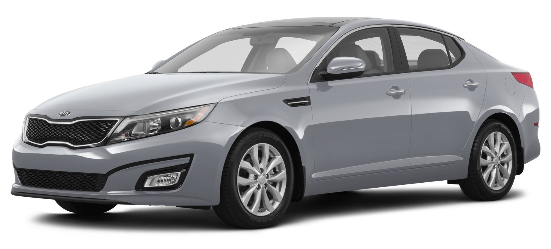 optima hybrid car spondent kia