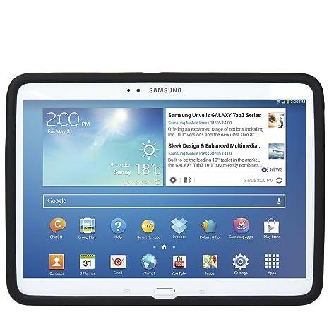 Amazon.com: Poetic GraphGrip – Carcasa para Samsung Galaxy ...