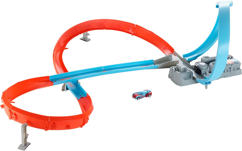 GWT42 Playset Hot-Wheels