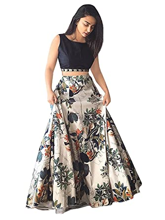 gowns for women party Wear lehenga choli for wedding function