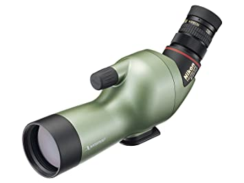 Nikon spektiv ed 50 angled beobachtungs fernrohr: amazon.de: kamera