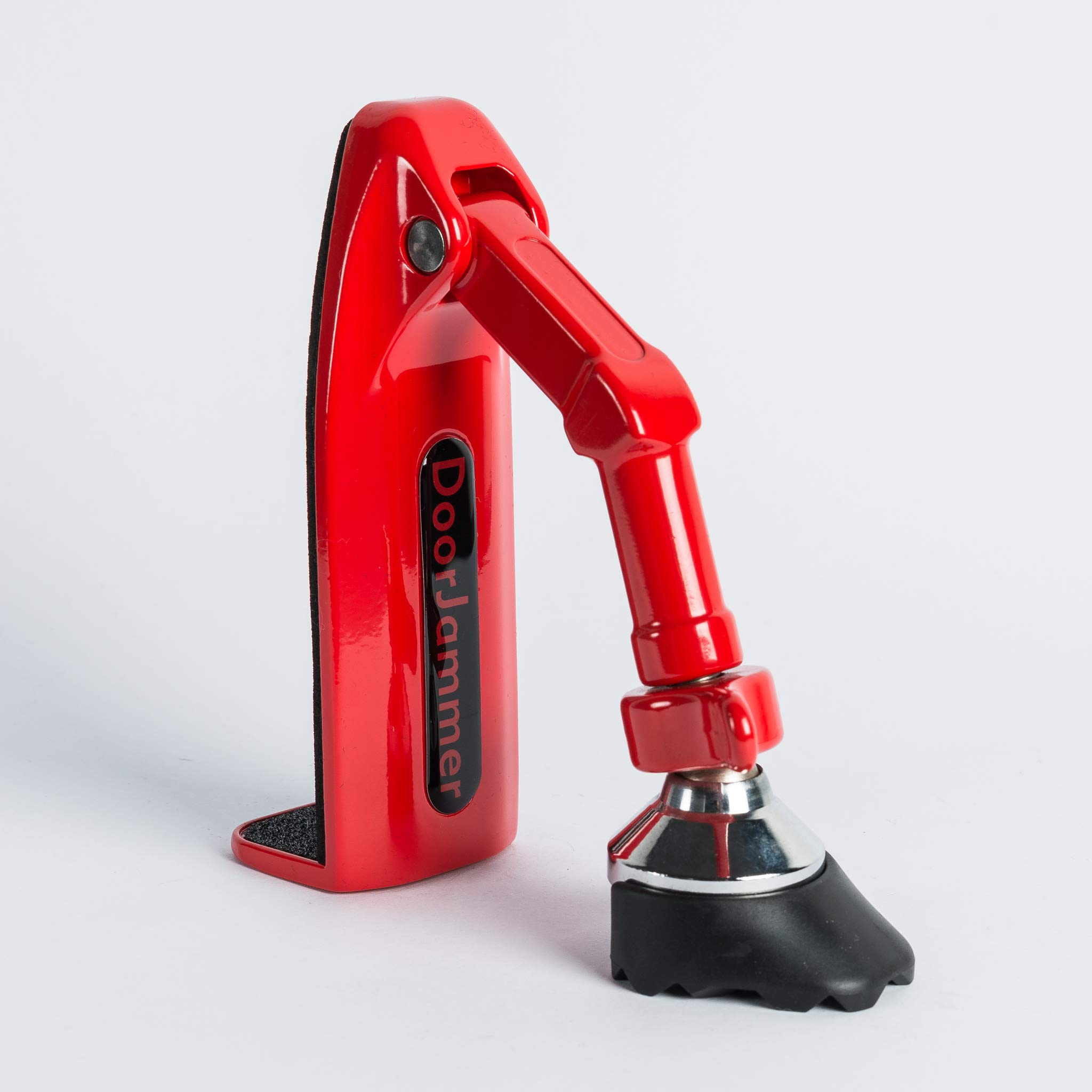 KH Security 370169 Kit de seguridad para el hogar, Rojo, Plata product image