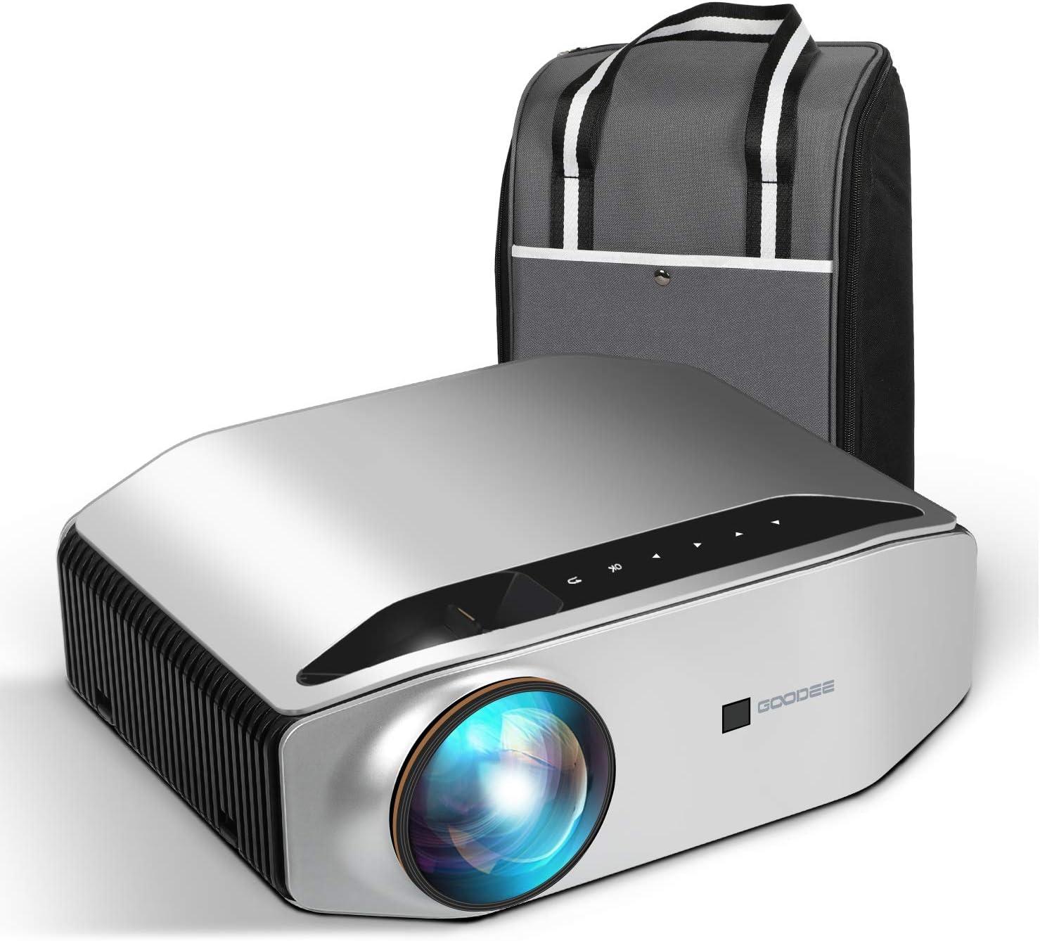 best budget projector uk