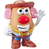 Mr. Potato Head Disney/Pixar Toy Story 4 Woody's Tater Roundup Figure Toy for Kids Ages 2 & Up
