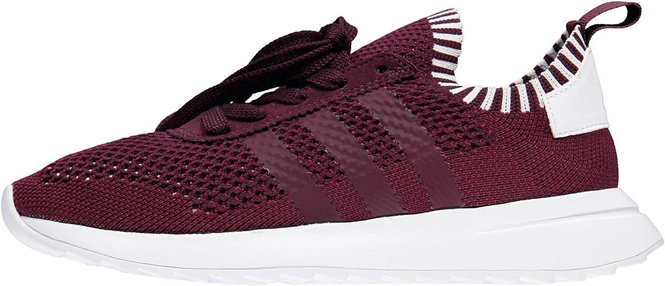 ADIDAS ORIGINALS FLASHBACK Sneaker Damen Freizeitschuh rot