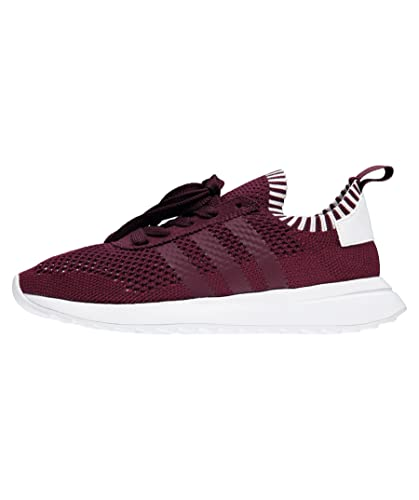Originals Adidas Damen Sneakers Flashback Bordeaux754113 lc3TKJuF1