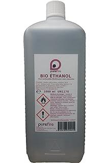 bioethanol sanzodeur pas cher