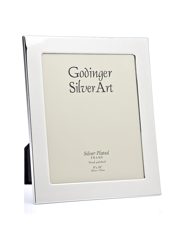 Amazon.com : Godinger PICTURE FRAME 8X10 : Single Frames : Baby