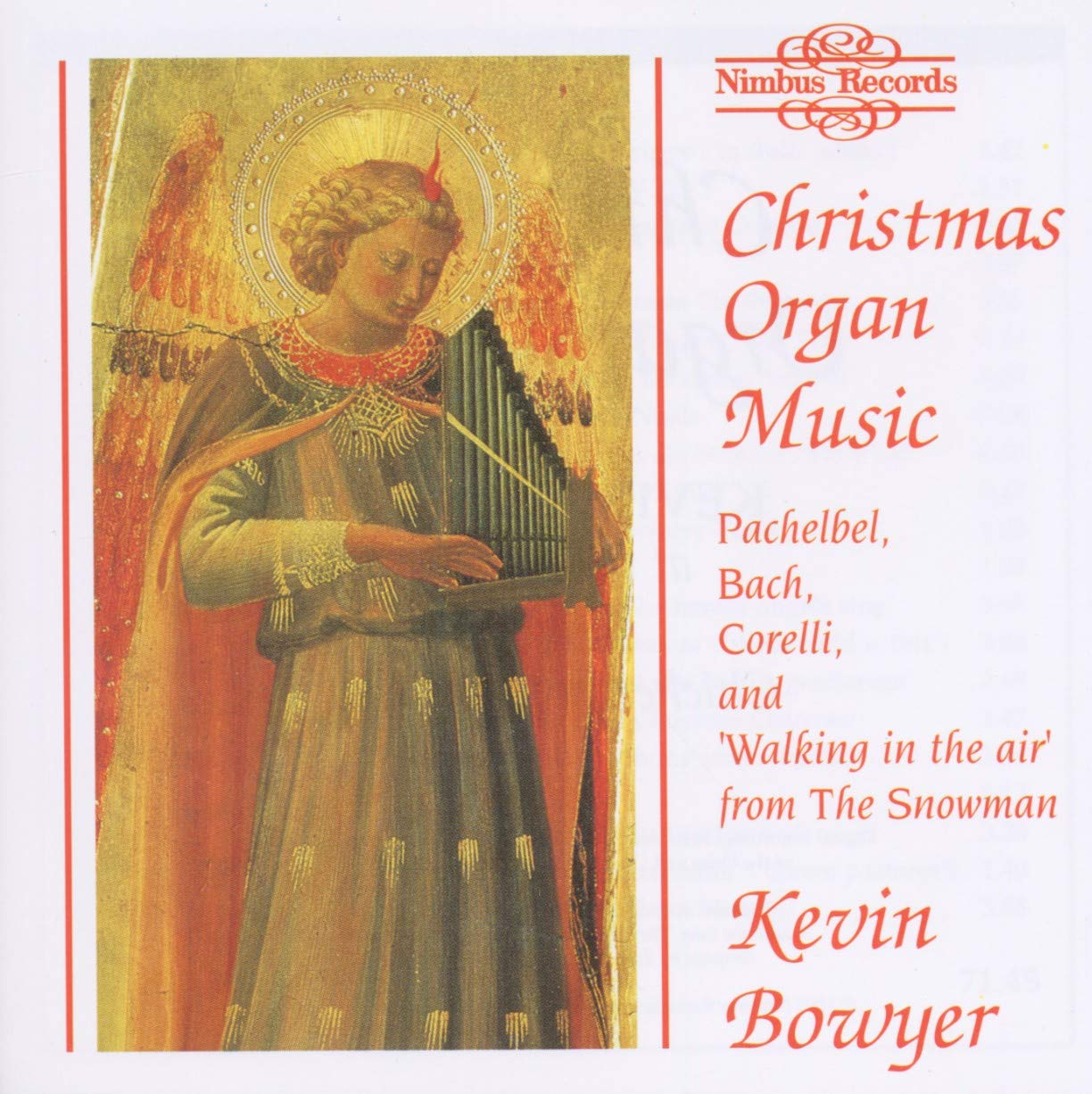 Christmas Sales for sale Clearance SALE! Limited time! Organ Music