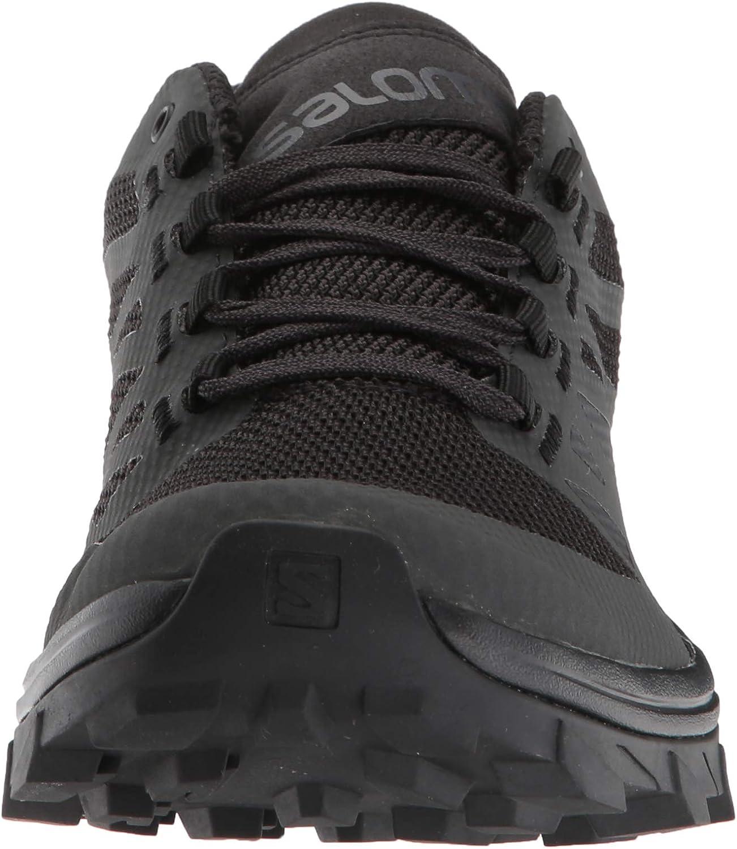 Salomon Women's OUTline GTX W Hiking Shoes Phantom/Black/Magnet