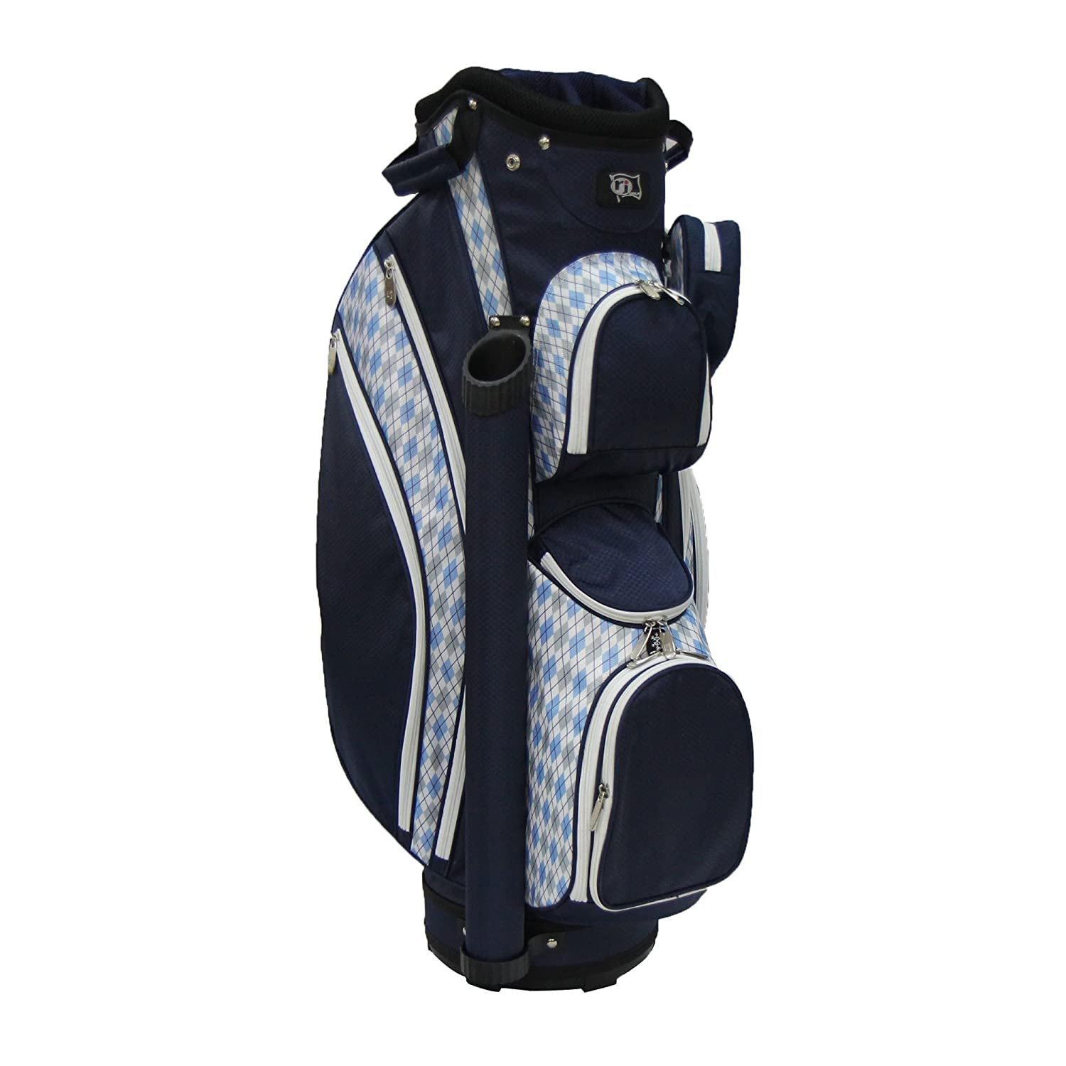 Amazon.com: RJ Sports Ladies lb-960 bolsa de Golf: Sports ...
