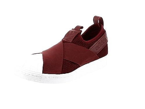 Adidas Fitness De Superstar Chaussures Femme Slip W On rxwrqnUaYX