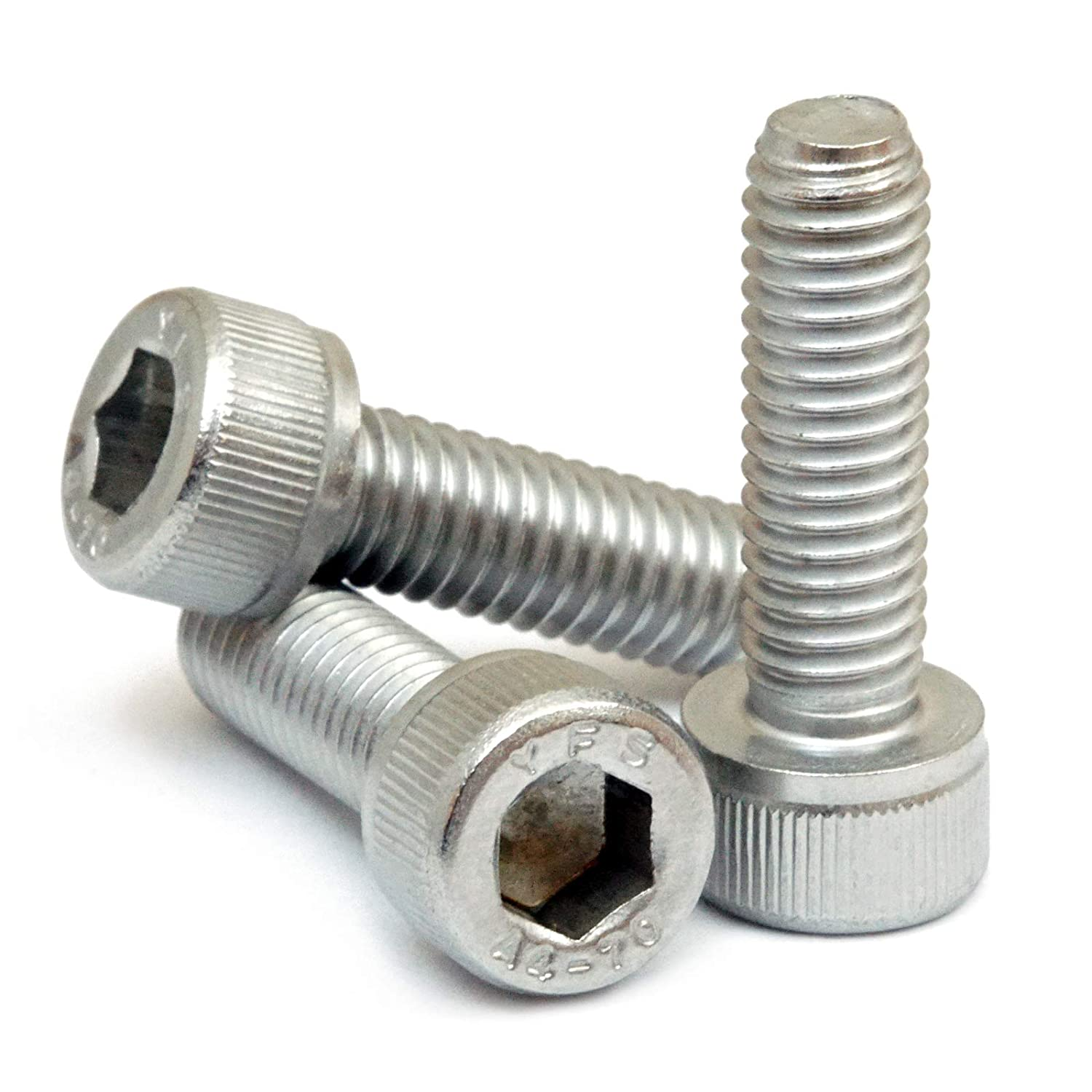 Set Screw 316 Stainless Steel Thread Size M3-0.5 FastenerParts Super Corrosion Resistant