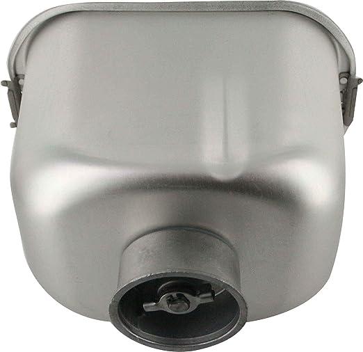 Moulinex - Cubeta para panificadora Moulinex OW300001 y OW300030