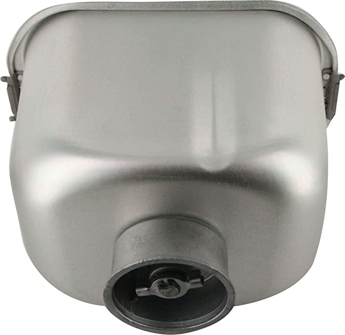 Moulinex - Cubeta para panificadora Moulinex OW300001 y OW300030 ...