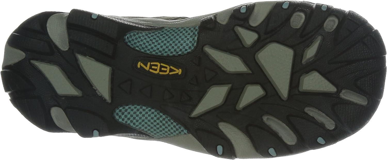 KEEN Womens Voyageur Running Shoes
