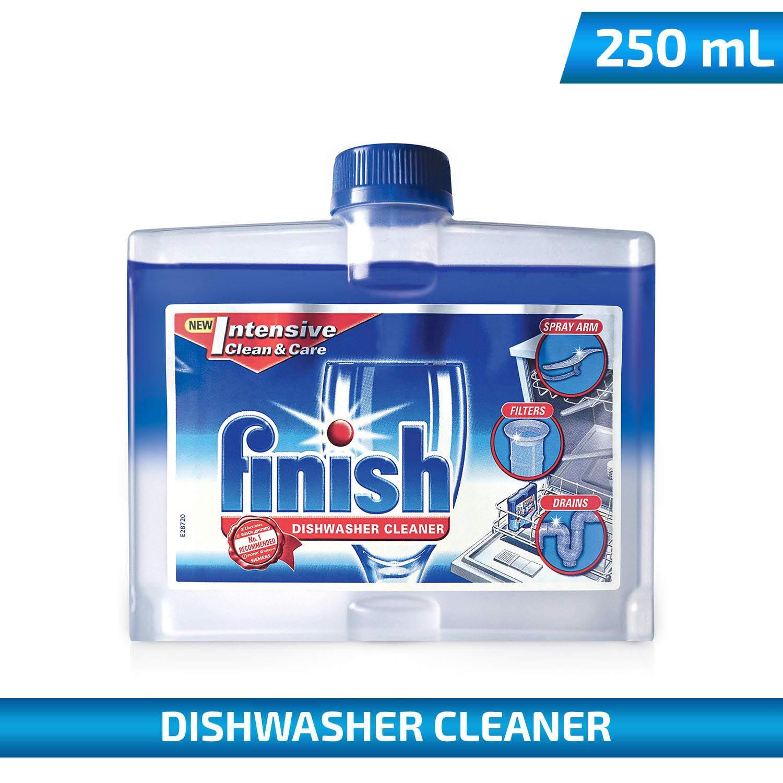 Cleaning & Paper Disposables PLC finishdishwashercleaner250ml ...