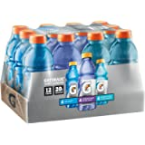 Bottled Beverages, Water & Drink Mixes