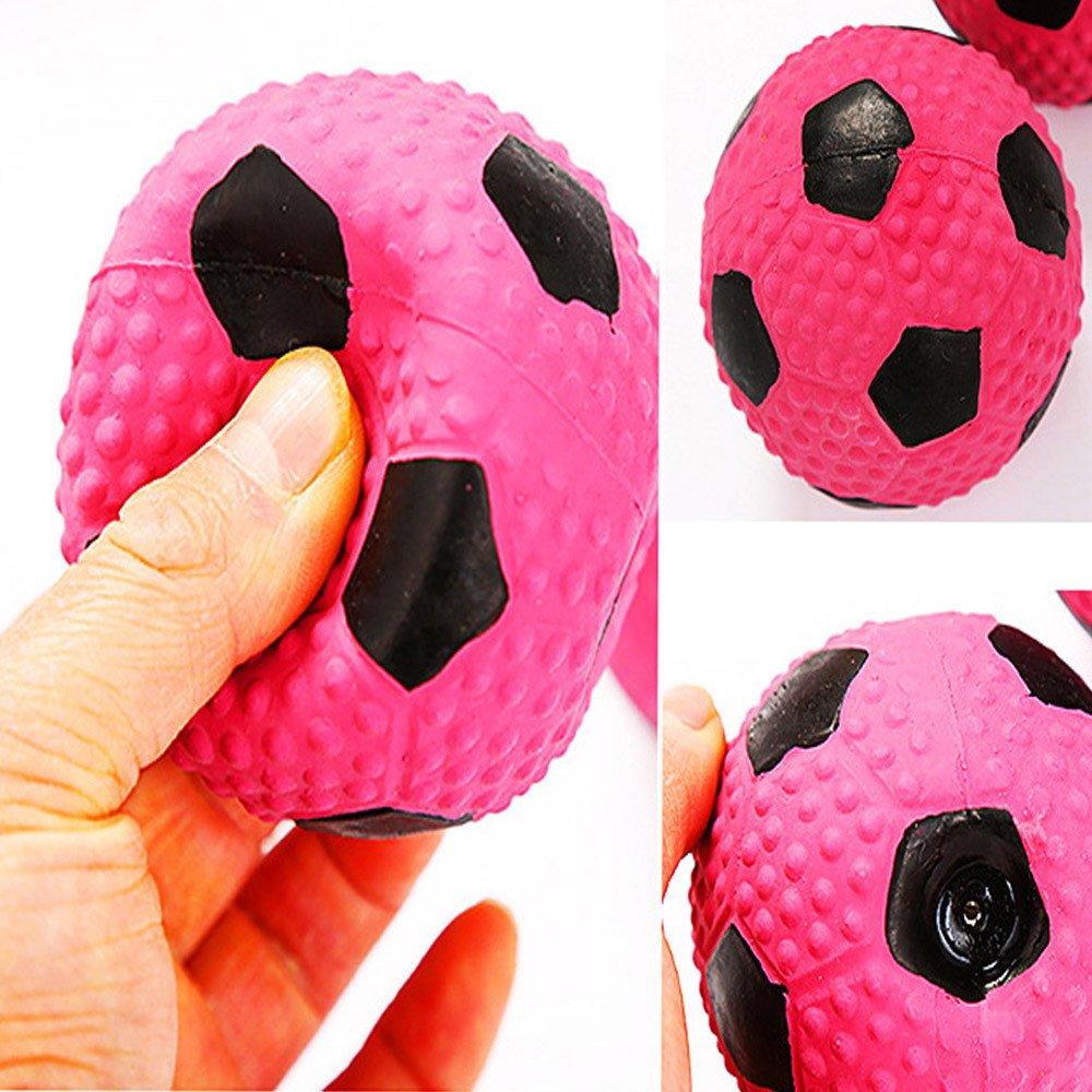Waniba Mascota 3 Piezas pequeña Pelota de Baloncesto de fútbol ...