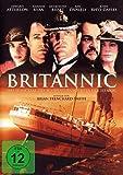 Britannic - Das Schicksal des Schwesternschiffes der Titanic