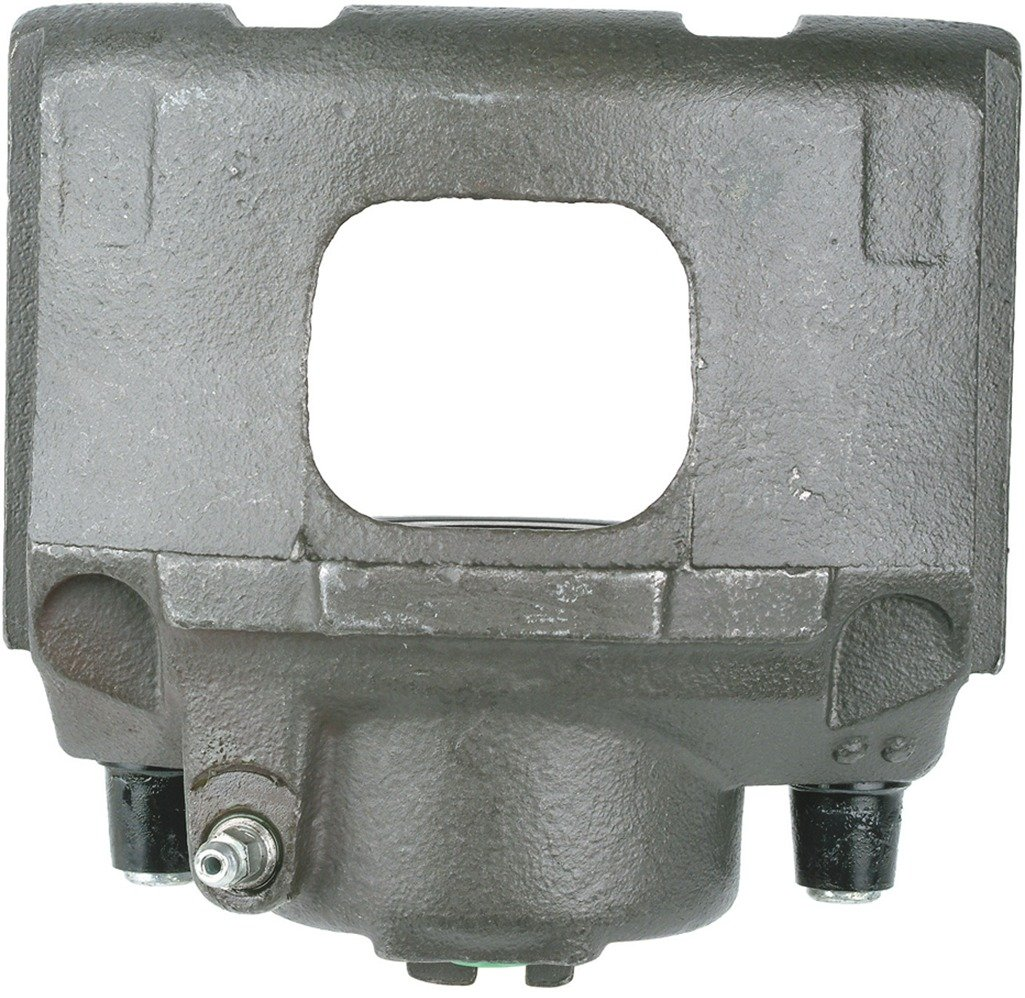 Brake Caliper Unloaded Cardone 18-4380 Remanufactured Domestic Friction Ready