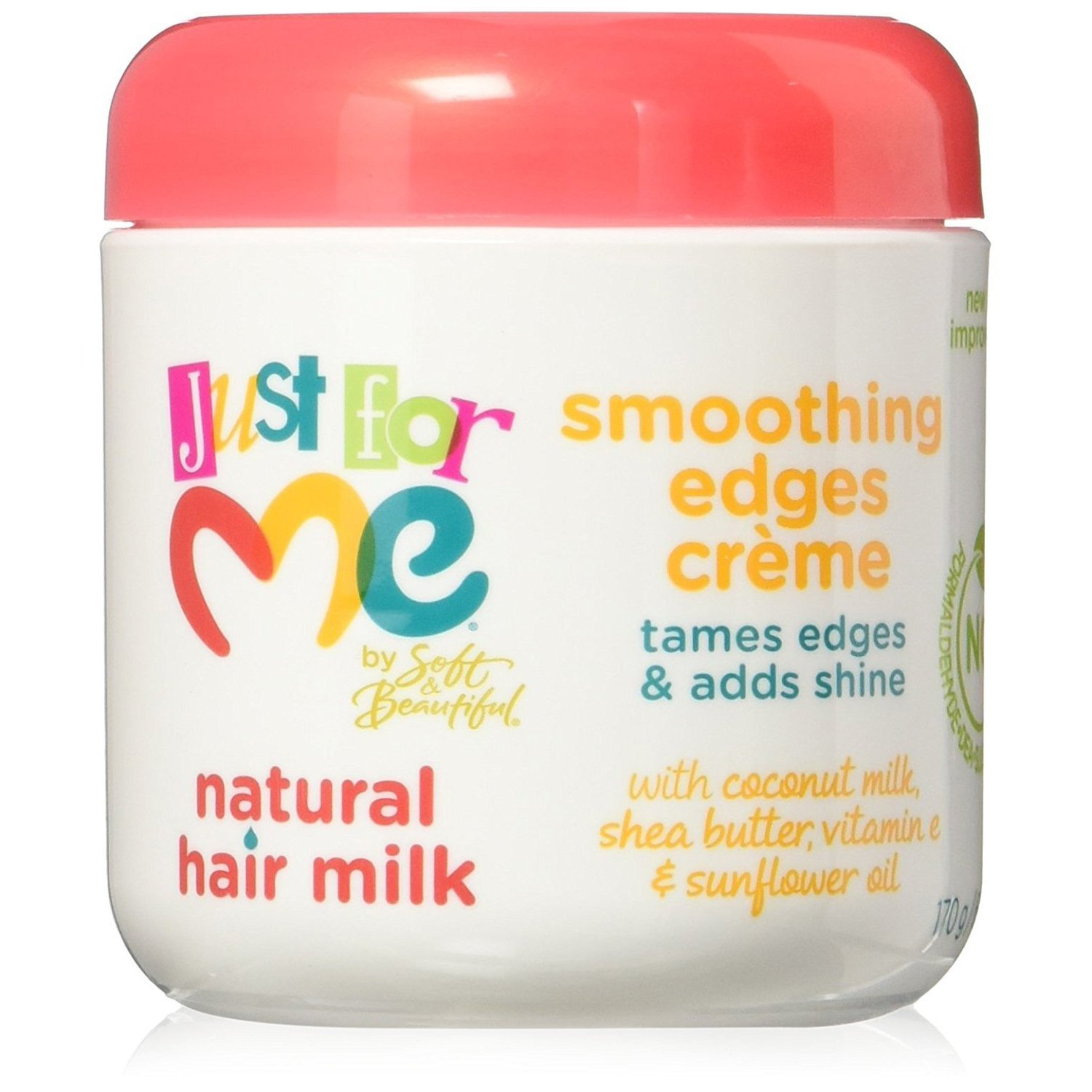 just for me hair milk styling creme just for me hair milk curl smoother hair 8130