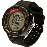 2017 Optimum Time Series 12 Sailing Watch Black 1231R