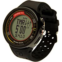 Optimum Time Series 12 Sailing Watch - OS12R - Rechargable - Black