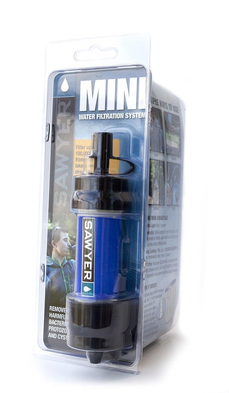 Sawyer Mini water filter system by Sawyer SP128
