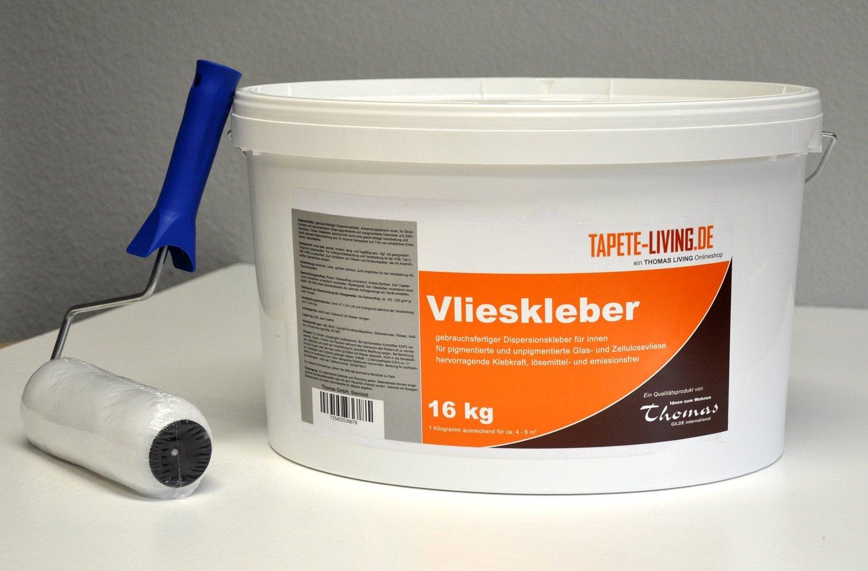 Vlieskleber Tapete-Living | 16 kg Thomas GmbH