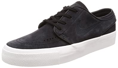 buy popular f8f56 d7523 Nike SB Zoom Stefan Janoski OG Men s Skateboarding Shoe (7) Black