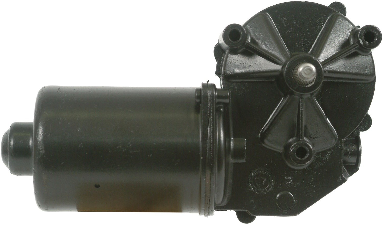 Cardone 40-10020 Remanufactured Domestic Wiper Motor by A1 Cardone
